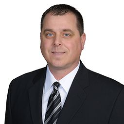 Jay Geisbauer - Branch Manager - MidCountry Bank