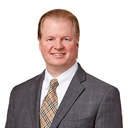 Todd Streed - Chief Commercial Banking Officer - MidCountry Bank